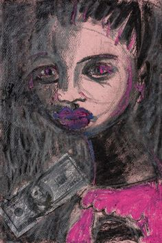 Kate Art Prints, Fine Art, Portraiture, Drawings, Painting, Giclee Art Print, Art, Original Drawing, Saatchi Art