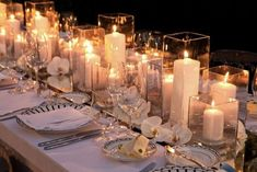 cool 25 Super Romantic Wedding Table Decoration  https://viscawedding.com/2017/04/13/25-super-romantic-wedding-table-decoration/