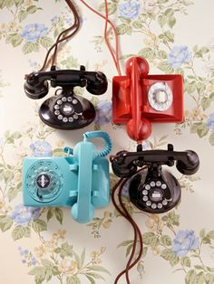 The Collector's Guide: 15 Vintage Phones to Collect Now