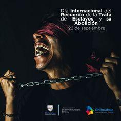 Hoy 22 de septiembre: #ComSocChih #GobiernodeChihuahua