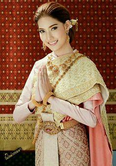 สวยงามอย่างไทยในแบบของวันใหม่