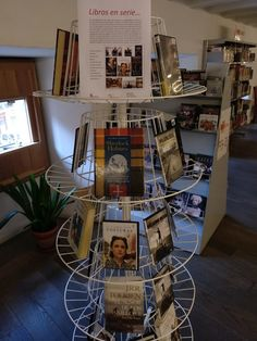 Magazine Rack, Storage, Furniture, Home Decor, Time Travel, Film Director, Proposals, News, Books