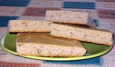 glutenmentes-lepenykenyer Sin Gluten, Tej, Banana Bread, Paleo, Pizza, Desserts, Food, Glutenfree, Tailgate Desserts