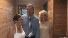 Steve and Colleen were married at Quail Ridge Lodge on 6-27-14