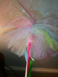 Welcome to our Good life!: Fairy Wand {a tutorial}