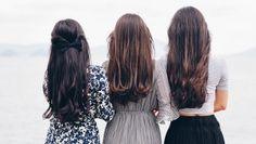 Piękne włosy z natury – magia Marii Bucardi