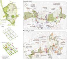 Galeria de Novo urbanismo de transformação e reciclagem: Projeto Madrid Centro - 3