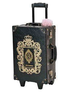 alice in wonderland case...want!!!