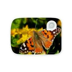 Painted Lady Butterfly Power Bank> Painted Lady Butterflies> Rosemariesw Design Photo Gifts