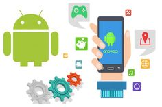 As more people are depending upon the mobile to settle into the demands of today's way of life, android application development is transforming into the buzz of the period.