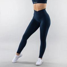 Smmash Crossfit Damen Leggings MEDIUM Bubble