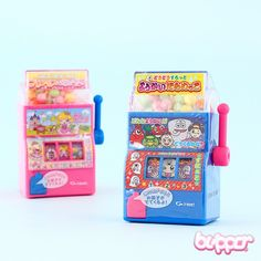 Kawaii Candy Slot Machine
