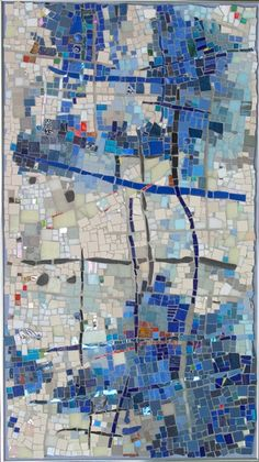 No experience with art or mosaics is required for this workshop! Description…