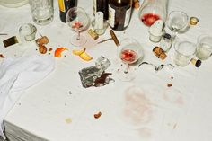 The Art of the Dinner Party