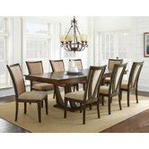 Found it at Wayfair.ca - Sachem Extendable Dining Table