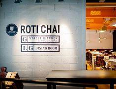 Roti Chai. Indian street food in Marylebone-Should take Reip here