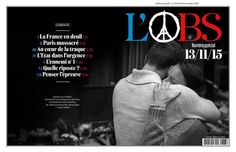 L'Observateur - Paris Attacks