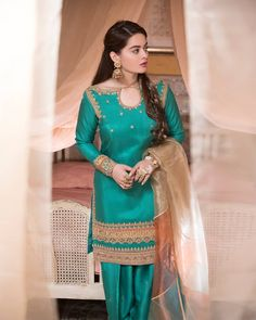 Pakistani Party Wear Dresses, Shadi Dresses, Pakistani Dress Design, Eid Dresses, Stylish Dresses For Girls, Wedding Dresses For Girls, Casual Dresses, Baggy Dresses, Fashion Dresses