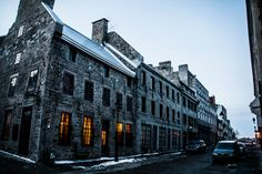 Old Montreal | Flickr - Photo Sharing!