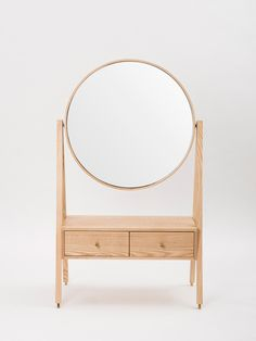 Douglas and Bec - Dressing Table