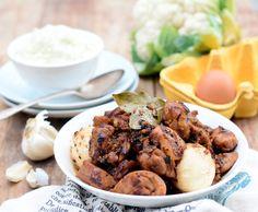 Guest Post by Jenny Castaneda – Filipino Chicken Adobo | www.ThePaleoMom.com #Paleo