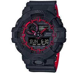 CASIO+G-Shock+GA-700SE-1A4+Orologio+Digitale+Special+Color