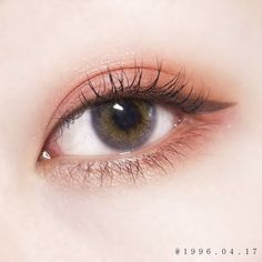 Korean Makeup Look, Asian Eye Makeup, Edgy Makeup, Glamorous Makeup, Makeup Inspo, Ulzzang Makeup Tutorial, Korean Makeup Tutorials, Asian Eyes, Maquillage Halloween
