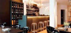 Chez De Beir - Feelings favo Champie bar - Gent