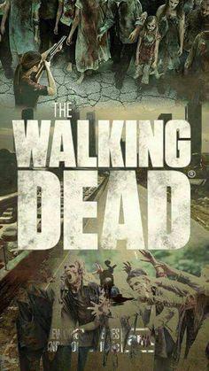 The walking dead The Walking Dead Poster, The Walking Dead 2, Walking Dead Series, Series Canceladas, Best Series, Arrow E Flash, Greys Anatomy, Walking Dead Wallpaper, Best Zombie