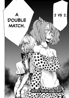 Killing Bites chapter 13 page 2 - Mangakakalot.com The Prince Of Tennis, Miss Kobayashi's Dragon Maid, A Beast, Know Your Meme, Anime Love, Manga Anime, Sci Fi, Books, Livros