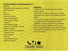 GASTRONOMIA Coaching Trends