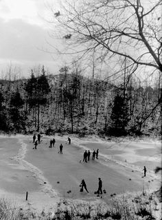Curling On Grenadier Pond Toronto Old Photo Curling On Grenadier Pond Toronto Old Photo High Park is the largest park in Toronto, Ontario, Canada. It spans 161 hectares acres, Ontario, Great Photos, Old Photos, Olympic Curling, Curls Rock, On Thin Ice, Vintage Curls, See Images, Historical Romance