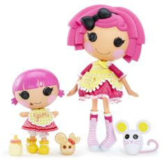 Lalaloopsy Sisters: Sprinkle Spice Cookie and Crumbs Sugar Cookie Christmas Gifts For Kids, Xmas Gifts, Christmas Crafts, Lalaloopsy, Mattel Shop, Unicorn Phone Case, Random Kid, My Doll House, Best Stocking Stuffers