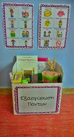 Το κουτί των αμοιβών ~ Η κυρία Αταξία Classroom Reward System, Classroom Rewards, Classroom Organisation, Classroom Displays, Classroom Themes, School Classroom, Adhd Activities, Language Activities, Educational Activities