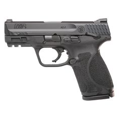 Smith & Wesson Compact, Semi-Automatic, Barrel, Manual Thumb Safety, Rounds - Semi-Automatic at Sportsman's Guide Survival Hatchet, Survival Gear List, Smith And Wesson Shield, Smith N Wesson, Weapons Guns, Guns And Ammo, M&p Shield 9mm, M&p 9mm, Weapon Storage