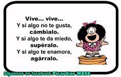 Calvin Y Hobbes, Mafalda Quotes, H Comic, Conversation Topics, Good Morning Good Night, Love You, My Love, Spanish Quotes, True Words
