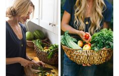 McKel Hill, Registered Dietitian, food blogger, cookbook author at Nutrition Stripped | Career Contessa (photos: Crystal K. Martel Photography)
