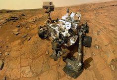 Mundo : APOLO11.COM - Tratado impede que jipe-robô Curiosi...