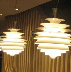 Pendant Light ポールヘニングセンルーブルタイプペンダントライト北欧照明 インテリア 雑貨 家具 Modern ¥10800yen 〆11月08日