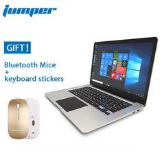 Jumper ezbook 3 intel apollo n3350 máy tính xách tay 14 inch windows 10 khung hẹp máy tính xách tay máy tính 1920x1080 fhd 4 gb 64 gb ultrabook