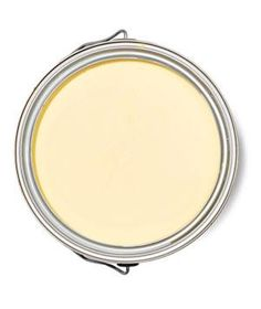 Benjamin Moore Moonlight Natura paint | Use this happy hue to bring a sunny disposition to your space.