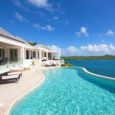 Follow @nonsuchbay in beautiful #Antigua for the best in luxury...
