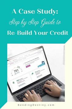 How to rebuild your credit with bad credit? Credit repair can be overwhelming, but it doesn't have to be. I am often asked, what company is the best for credit repair? Here is the one I used to remove 100+ negative items from my credit report! #creditrepair #creditrepairtips #personalfinancetips