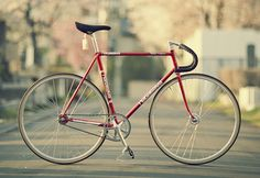 Will Goodan, Creative Director of The Prime, divides his time between Los Angeles and Tokyo, and built up this Nakano Red Nagasawa as a poetic honor to his time spent in Japan.