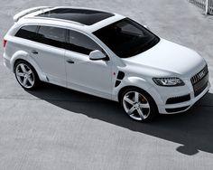 2012 Audi Q7 Quattro 3.0 Diesel S-Line By A. Kahn Design | car ...