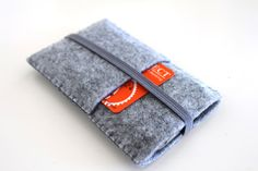 iPhone 5 iPhone 4/ 4S Sleeve with Card holder with by Bholsa, $17.50