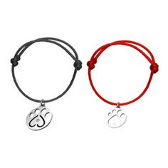 Our Cause for Paws Silver Charm Bracelet on Oprah.com! The dog lover or cat fanatic in your life are guaranteed to love these bracelets (almost) as much as they love their furry friend and all the proceeds benefit Rescue Paw Foundation and the construction of a no-kill animal shelter.