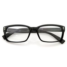 942f7f23579 Mens Celebrity Wiz Khalifa Clear Lens Optical Glasses 8033