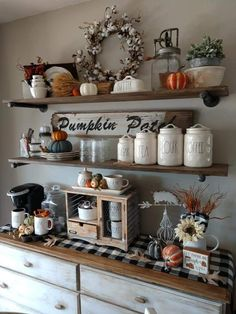 Eye-Opening Coffee Bars You'll Want for Your Own Kitchen Unbelievable coffee bar ideas for home for your cozy home Coffee Nook, Coffee Bar Home, Coffee Corner, Coffee Bars, Coffee Bar Design, Decoration Bedroom, Room Decor, Küchen Design, Interior Design