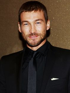 ANDY WHITFIELD  DIED ON SEPT 11  AGE 39  SUFFERED NON-HODGKINS  LYPHOMA     SPARTACUS MOVIE